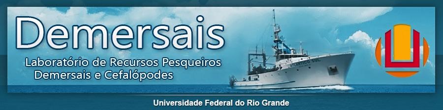 Demersais - Laboratório de Recursos Pesqueiros Demersais e Cefalópodes